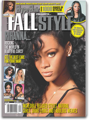Hype Hair - The Biggest Hair Magazine For Women of Color! free software for iPhone, iPod and iPad