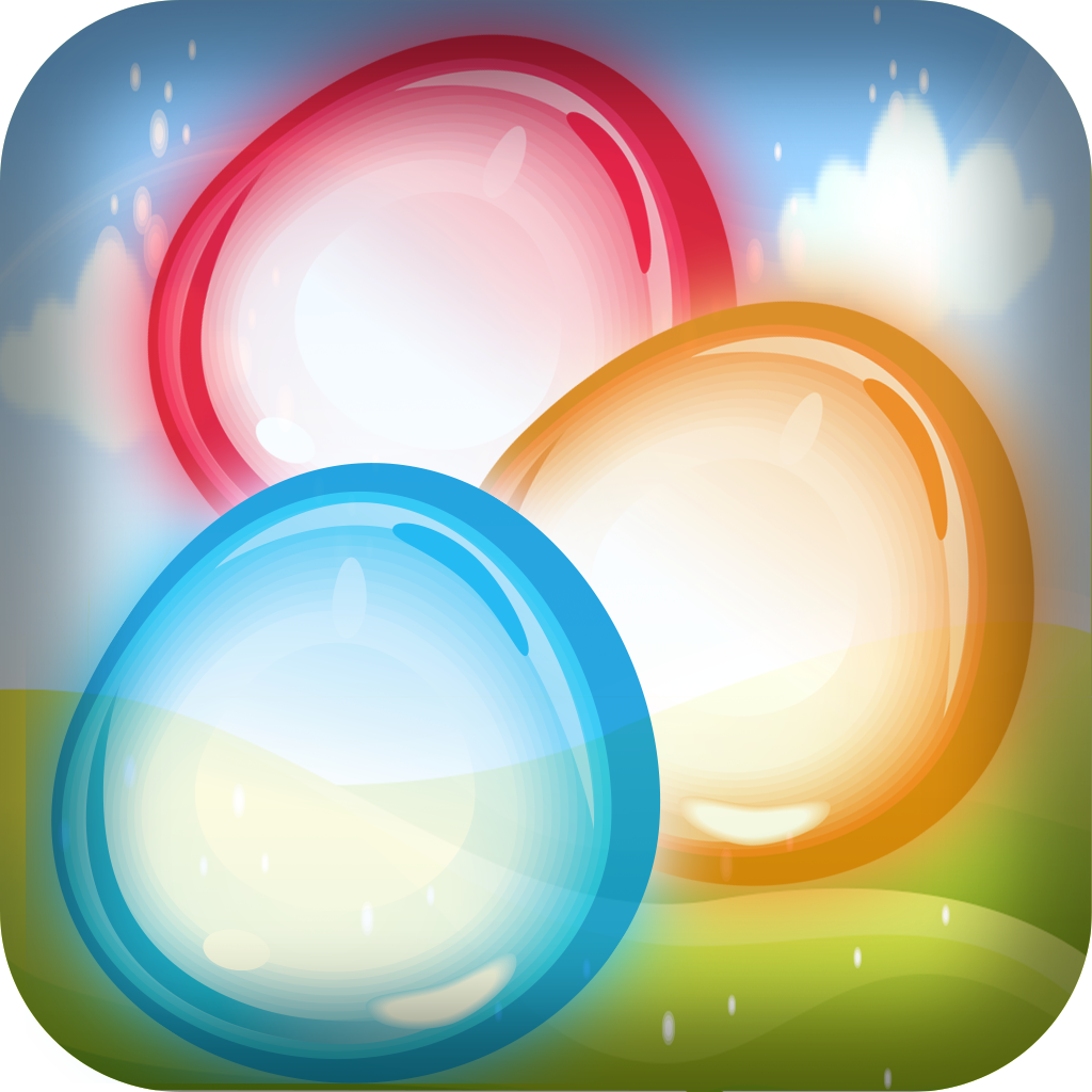 Bubble Breaker Burst Tap Pro