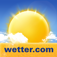 wetter.com (AppStore Link)