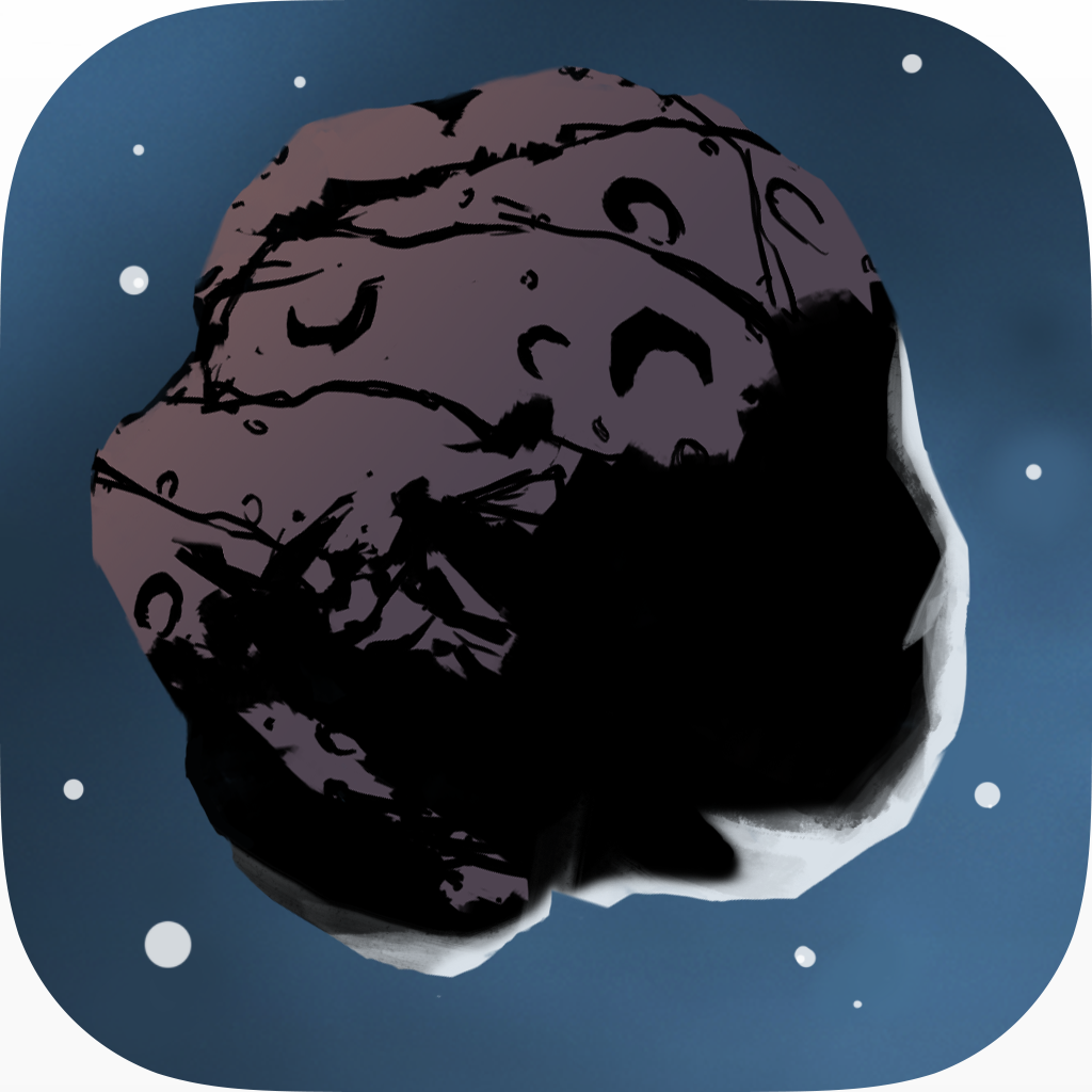Violet: Space Mission (For iPhone)